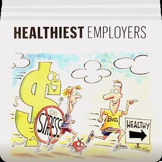 Healthiest Employer