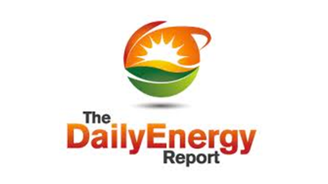 The Daily Energy Report logo
