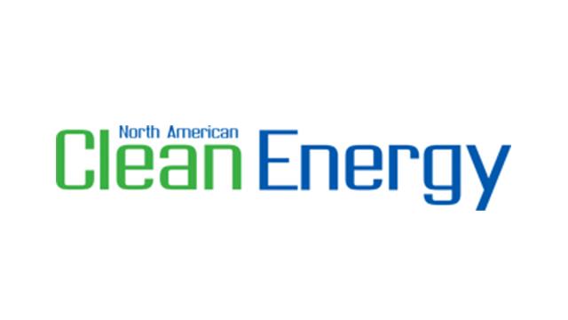 North American Clean Energy logo
