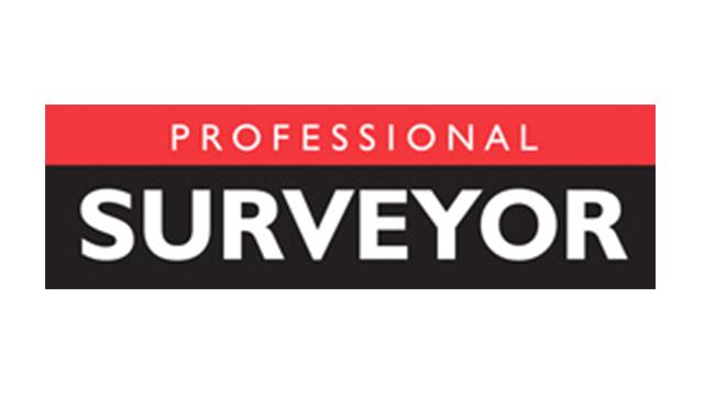 Professional Surveyor logo